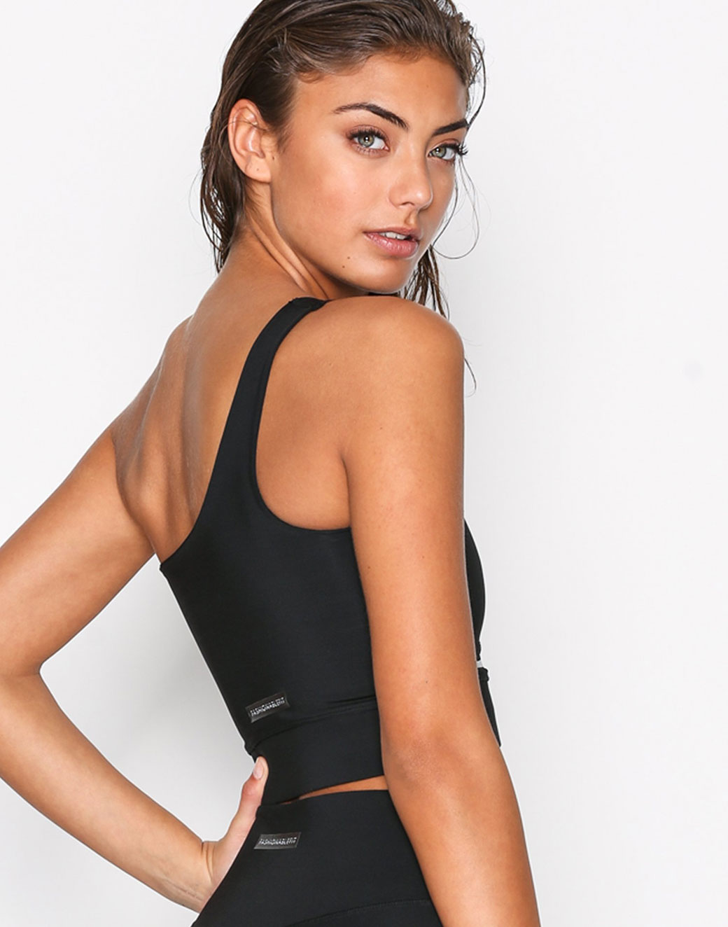 One Shoulder sportsbra 3